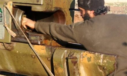 Syria Daily, April 3: A Rebel Fightback in the Northwest