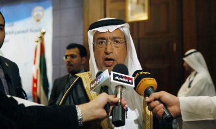 Saudi Arabia Feature: King Sacks Minister Amid Public Anger Over Price Rises