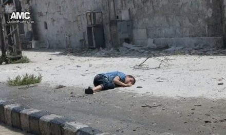 Syria Daily: 2 Days of Deadly Russian-Regime Bombing of Aleppo