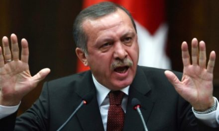 Turkey Analysis: Erdogan's Greatest Challenge is from Within His Own Party