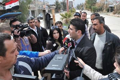Syria Feature: The Assad Regime's Election Propaganda Fail