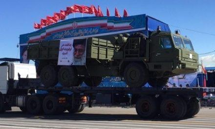 Iran Daily: Tehran Strikes a Military Pose