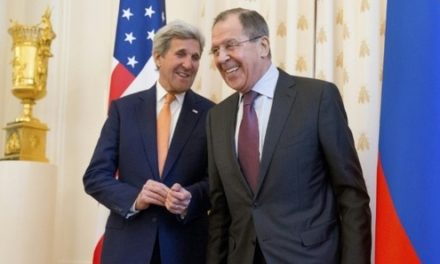 "Syria Daily: ""US and Russia Drafting New Constitution"""