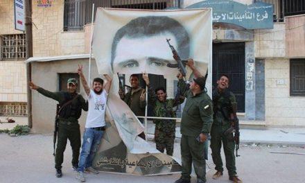 Syria Daily: Kurds-Regime Fighting Escalates in Northeast