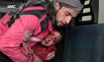 Syria Daily: Regime's Deadly Bombing of Aleppo Continues