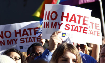 "US Audio Analysis: The ""Religious Freedom Bills"" and Discrimination"