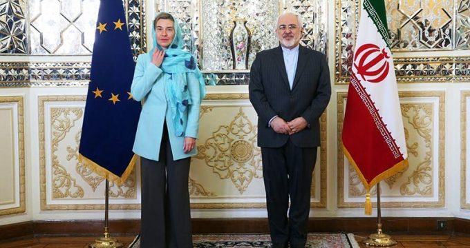 Iran Feature: Europe Gives Rouhani Government a Much-Needed Boost