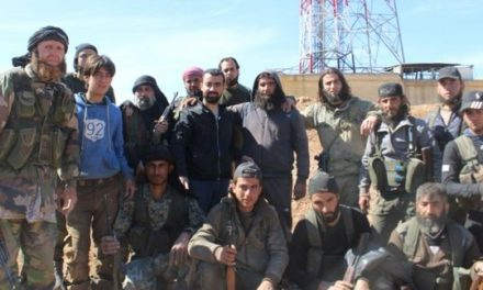 Syria Daily: Rebels-Nusra Defeat Iranian-Led Force on South Aleppo Front