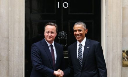 US Audio Analyses: Obama's Intervention over Britain and European Union
