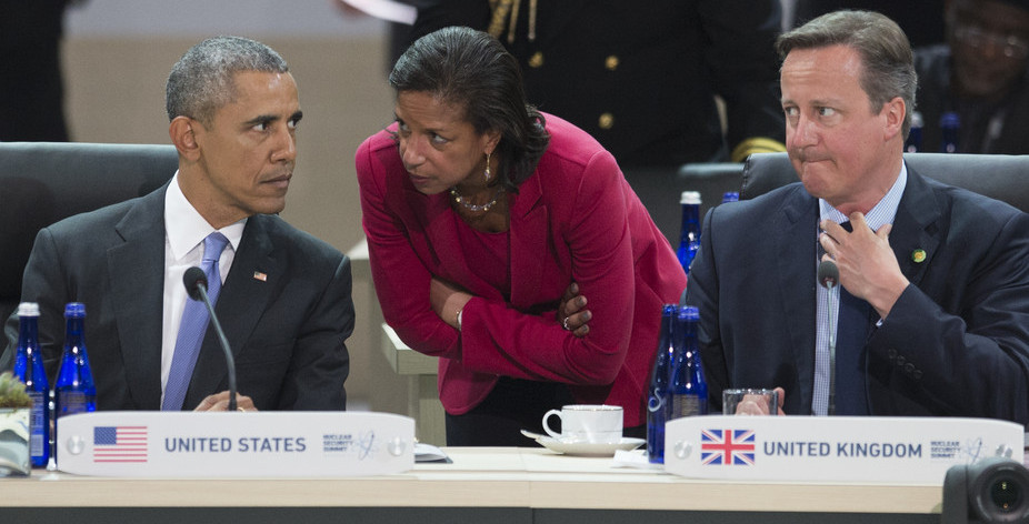 "US Analysis: Awkward? Obama Visits ""Free Rider"" Britain"