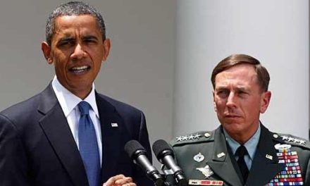 Syria Feature: Obama Vetoed Covert Action to Remove Assad in 2012