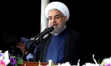 Iran Daily: Rouhani Challenges Revolutionary Guards Over Foreign Investment