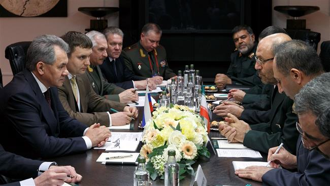 """Iran Daily: Tehran Proclaims """"Military Ties"""" with Russia"""