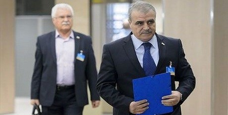 Syria Developing: Opposition-Bloc Rebel Suspends Formal Involvement in Talks