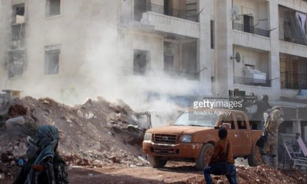 Syria Daily: Fighting Escalates Between Kurdish Militia and Rebels in Aleppo