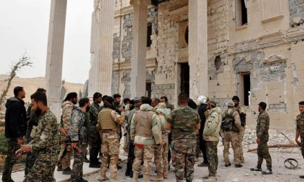 Syria Opinion: I'm from Palmyra — Assad is No Better than ISIS
