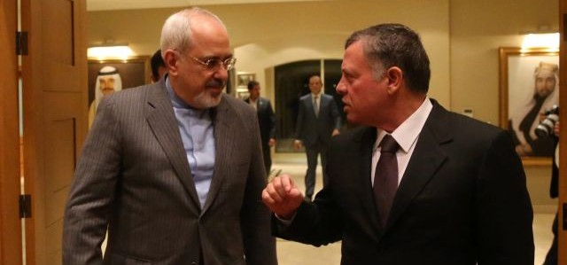 Iran Daily: Jordan Recalls Ambassador from Tehran