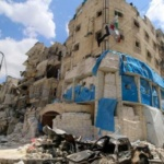 Syria Daily: Almost 600 Attacks on Medical Facilities Since 2011