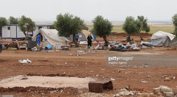 Syria Daily: Islamic State Threatens Rebels & Refugees in Northern Aleppo