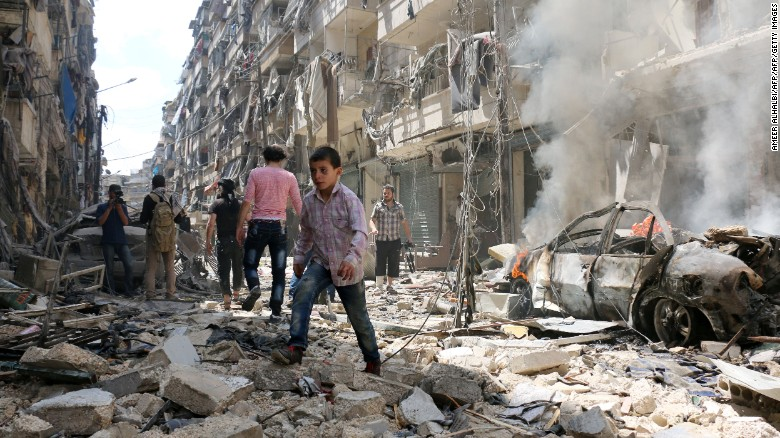 Syria Daily: A Temporary Truce in Aleppo…But Assad Already Rejects It