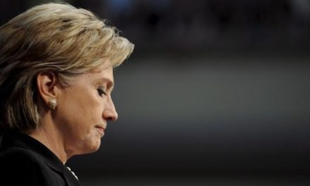 US Analysis: The Liabilities of Hillary Clinton