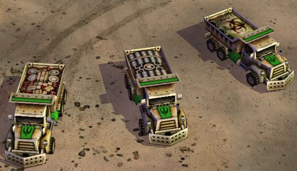 "Syria Special: Russia ""Proves"" Terrorist Chemical Weapons…with a Video Game Screenshot"