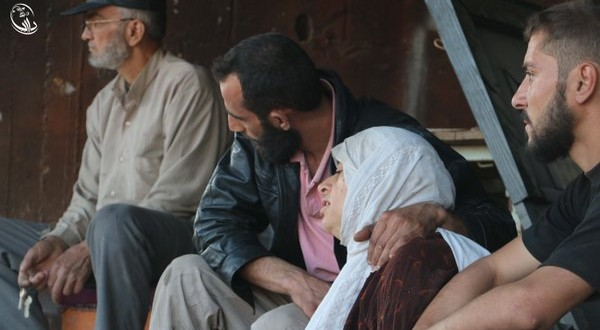 Syria Feature: 2 Killed, 5 Wounded as Assad Regime Blocks 1st Aid to Darayya Since 2012
