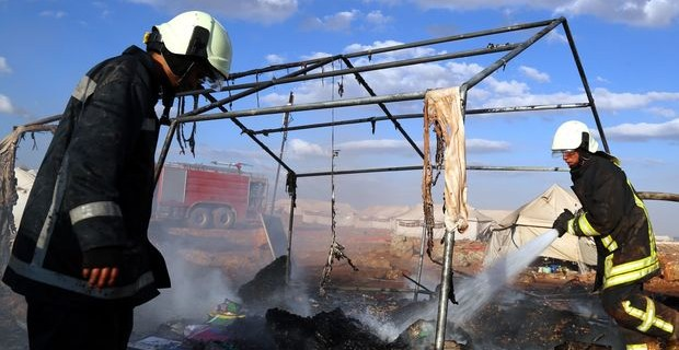 Syria Daily: Russia Lies Over Deadly Attack on Refugee Camp