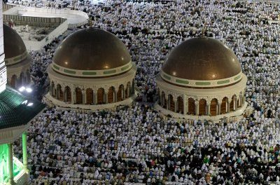 Iran Daily: Tehran & Saudi Agree on Iranian Return to Hajj