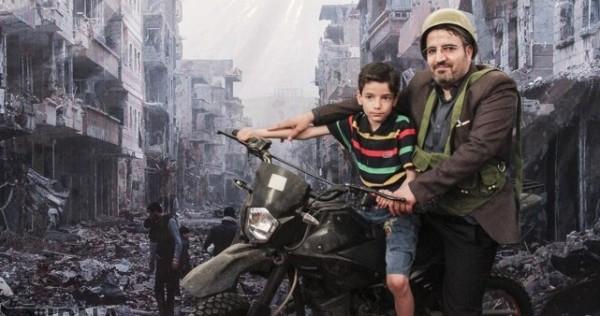 IRAN BOOK FAIR SYRIA 2