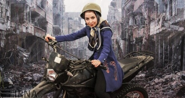 IRAN BOOK FAIR SYRIA 5