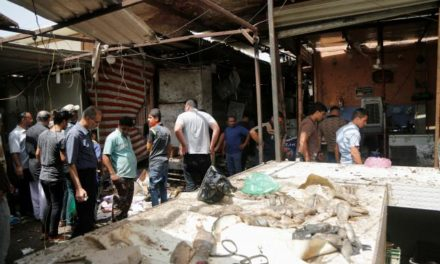 Iraq Developing: Islamic State Kills 63 in Latest Bombings in Baghdad