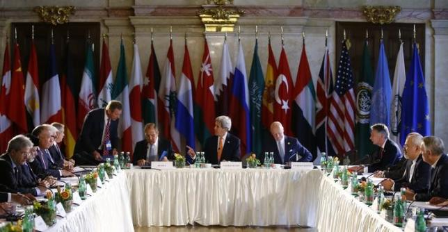 Syria Daily: International Group Makes Little Progress in Vienna Meeting