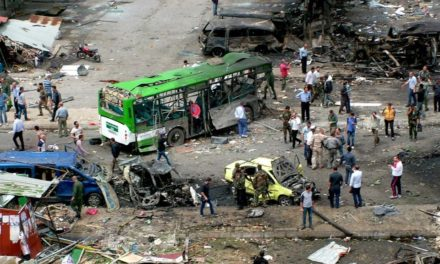 Syria Analysis: ISIS's Bombs Expose Assad's and Russia's Weaknesses