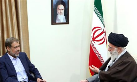 """Iran Daily: Supreme Leader — """"US Has Started War on Islamic Front"""""""
