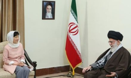Iran Daily: Amid Economic Concerns, Supreme Leader Appeals to Asia