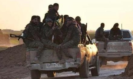 Syria Daily: Kurdish-Led Force Advances on Islamic State's Raqqa
