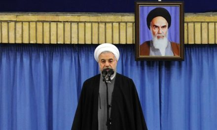 """Iran Daily: Rouhani """"US and Zionism Are Behind Terrorism and Wars"""""""