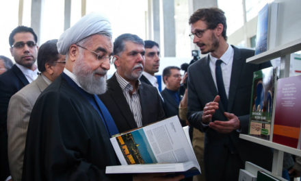 """Iran Daily: Rouhani """"Regime Critics Should Not Be Imprisoned"""""""