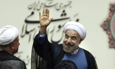 Iran Daily: Rouhani's Appeal for His Economic Program