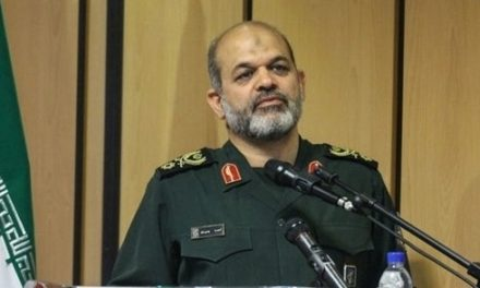 "Iran Daily: Regime Promises Victory in Syria in ""Near Future"""