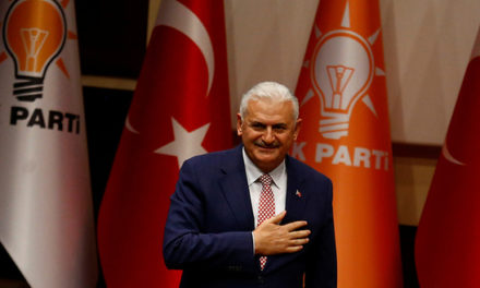 Turkey Analysis: The Prime Minister is Now A Secretary to the President
