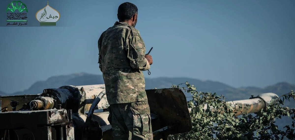 Syria Daily: Rebels Counter-Attack in Latakia Province in West