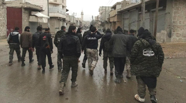 Syria Feature: Who is Assassinating the Rebels of Ahrar al-Sham?