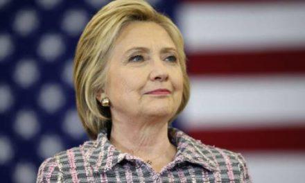 BBC Radio: Clinton Marches Towards the White House