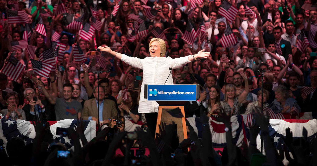 "US Analysis: How Clinton Can Defeat a ""Wild, Incoherent"" Trump"