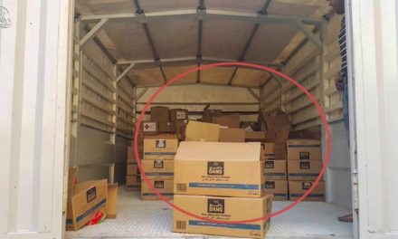 Syria Daily: A Token Shipment of Aid to Besieged Darayya