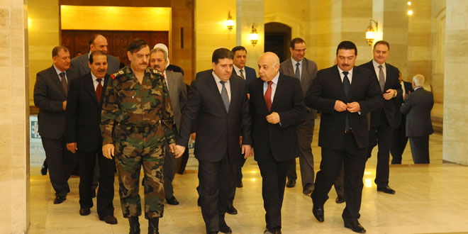 Syria Daily: A Regime Admission of Its Economic Crisis