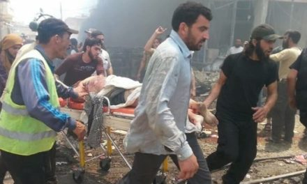 """Syria Daily: Hours After """"Truce"""", Regime's Missiles Kill Dozens in Idlib"""