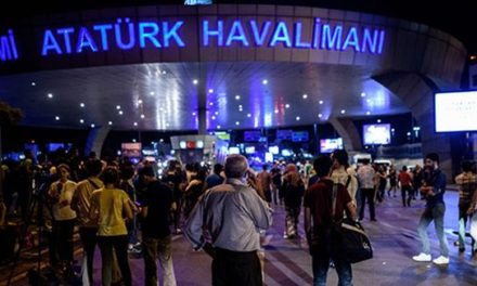 Turkey Feature: 36 Killed, 147 Wounded in Bombing of Istanbul Airport